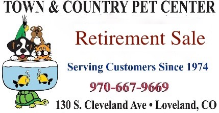 Town and Country Pet Center